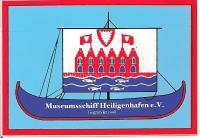 Museumsschiff Heiligenhafen